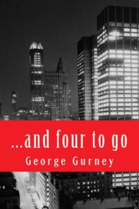 Book Cover: ...and four to go