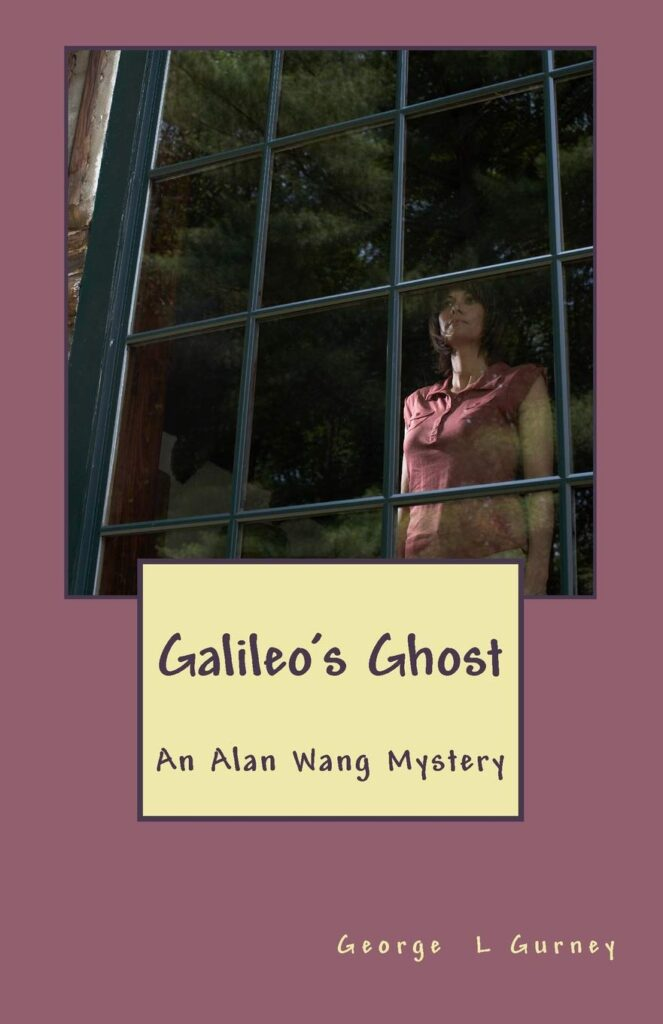 Book Cover: Galileo's Ghost