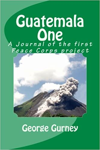Book Cover: Guatemala One
