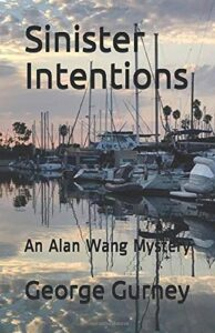 Book Cover: Sinister Intentions